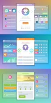 Conception d'interface utilisateur mobile