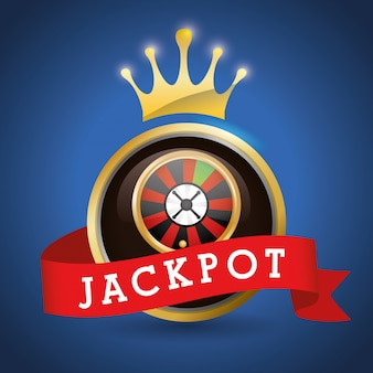 Conception de jackpot