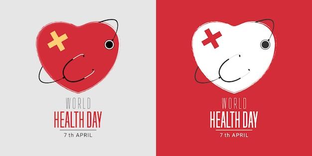 Conception de la journée mondiale de la santé 01 [converti]