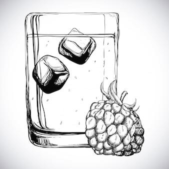 Conception de jus de fruits