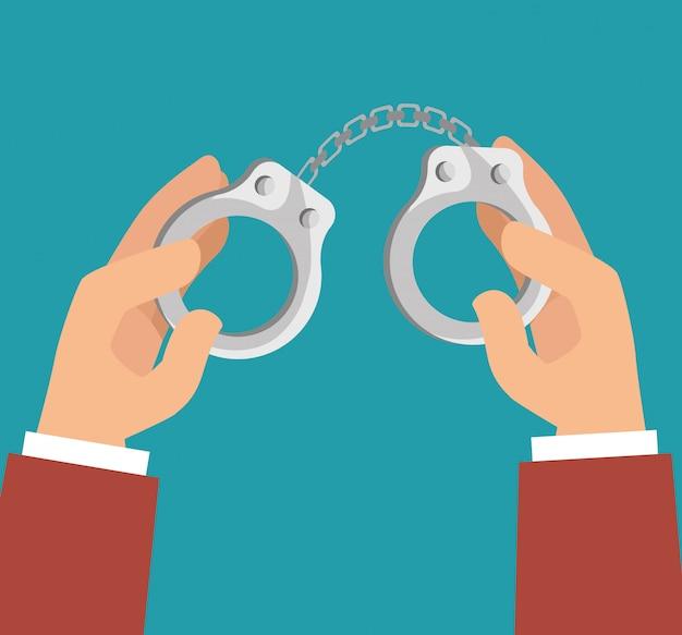 Conception de la loi et de l'ordre