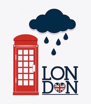 Conception de londres.