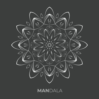 Conception de mandalas