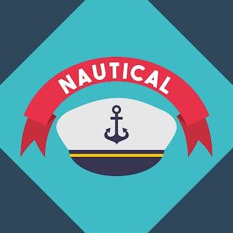 Conception maritime nautique