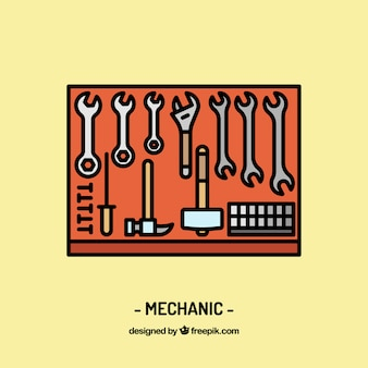 Conception mécanique en milieu de travail