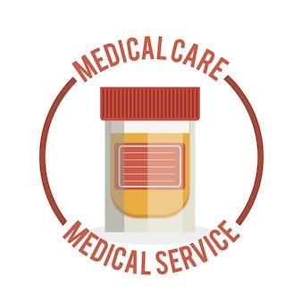 Conception médicale