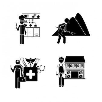 Conception des métiers