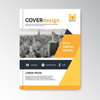 Conception de modèle de couverture