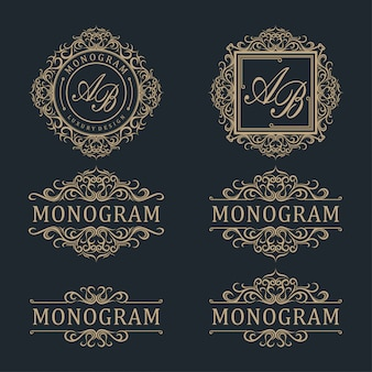 Conception de modèle de luxe