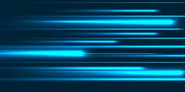 Conception de mouvement à grande vitesse