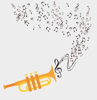 Conception de la musique.