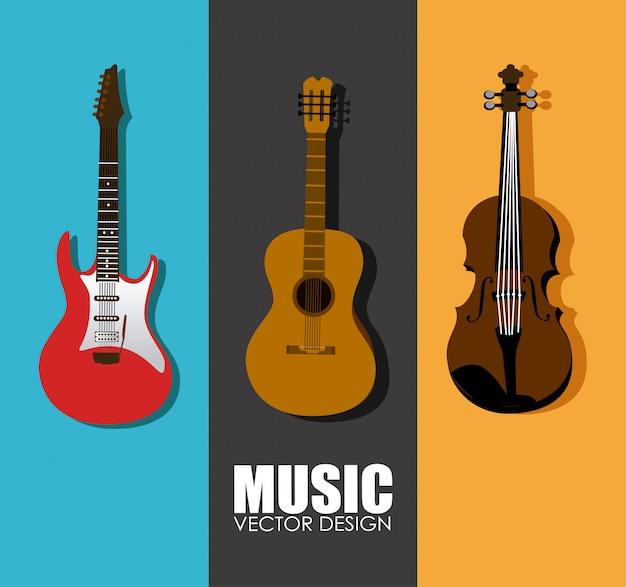 Conception de la musique