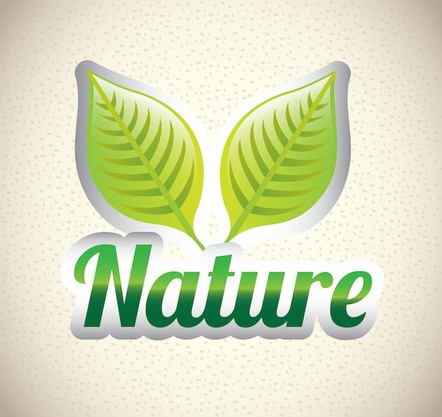 Conception de la nature