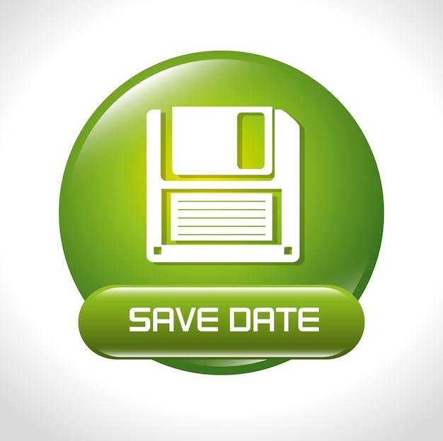 Conception numérique d'ebook.