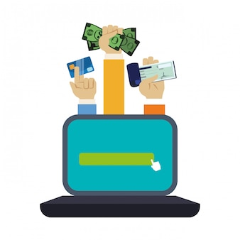 Conception de paiements mobiles