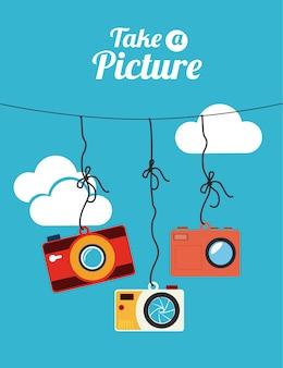 Conception de la photographie