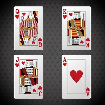 Conception de poker