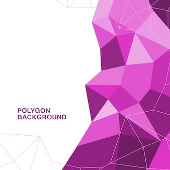 Conception de polygone de vecteur