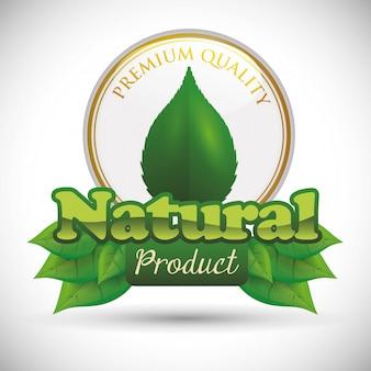 Conception de produits naturels
