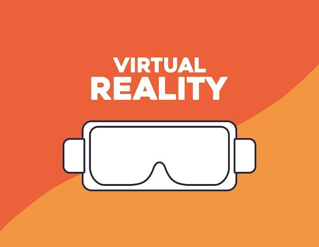 Conception de réalité virtuelle