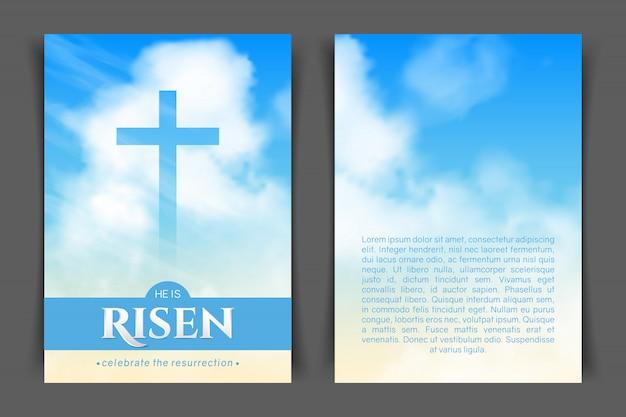 Conception religieuse chrétienne.