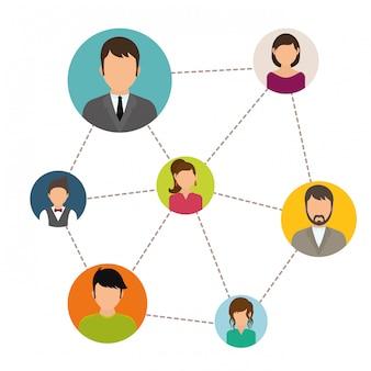 Conception de réseau.
