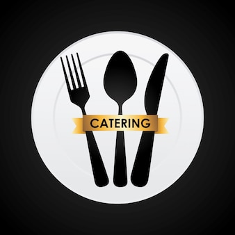 Conception de restaurant