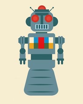 Conception de robot