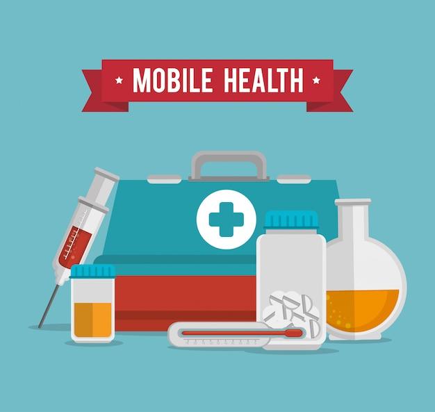 Conception de la santé mobile