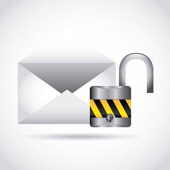 Conception de sécurité des données