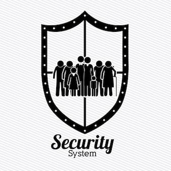 Conception de sécurité