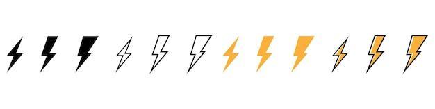 Conception simple de symbole d'icône de scooter