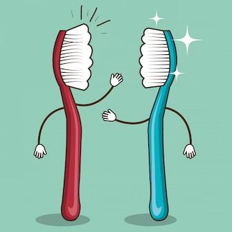 Conception des soins dentaires