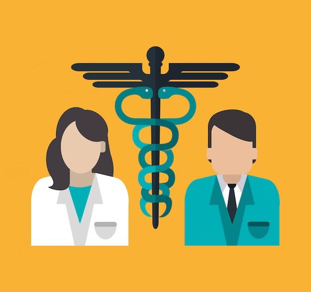 Conception de soins médicaux