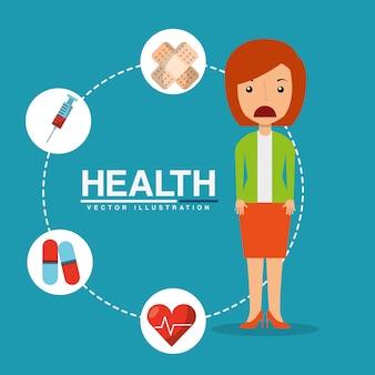 Conception des soins de santé