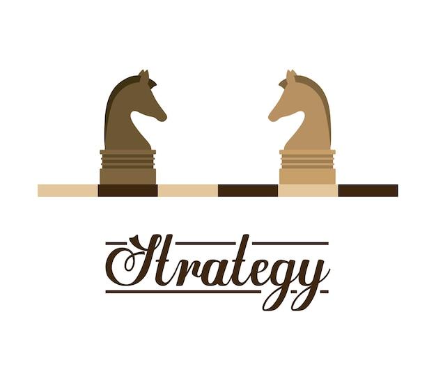 Conception de la stratégie