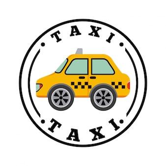 Conception de taxi