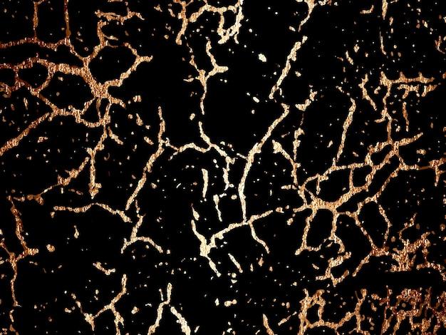 Conception de texture marbrée dorée pour affiche, brochure, invitation, livre de couverture, catalogue. illustration vectorielle