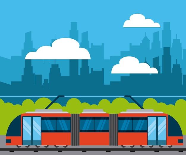 Conception de transport de masse