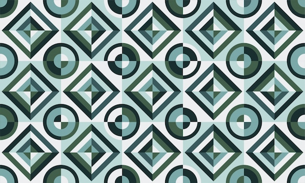 Conception de tuiles. illustration vectorielle. modèle de plancher. éléments décoratifs vintage. parfait pour l'impression sur papier ou tissu.