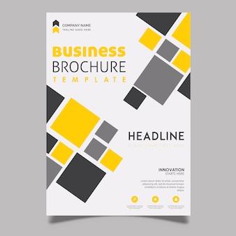 Conceptions De Brochure De Vecteur Créatif Vecteur gratuit