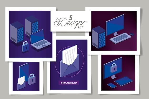 Conceptions de la technologie numérique