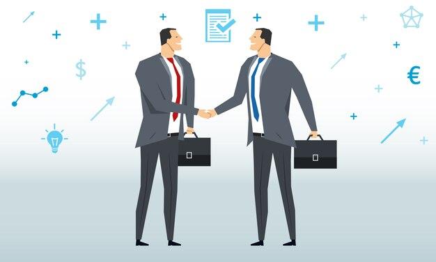 Conclusion du concept d'entreprise