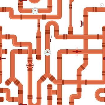 Connecteurs et vannes de tuyaux d'égout