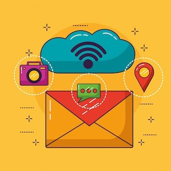 Connexion wifi gratuite