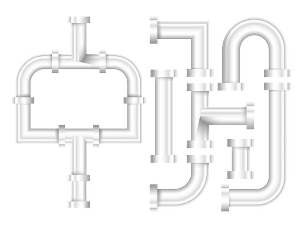 Constructeur des différentes variantes pièces en tubes chromés.