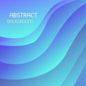 Contexte abstrac businnes pour le design