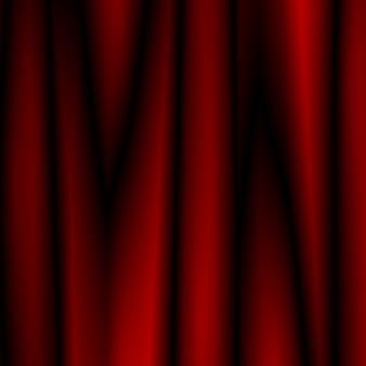 Contexte abstrait rouge