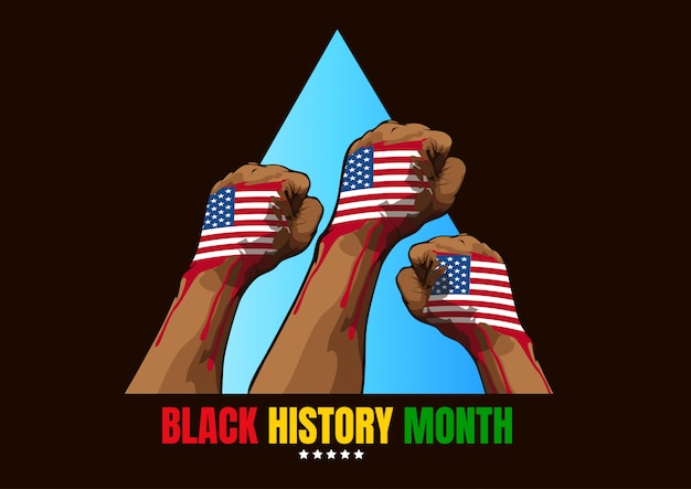 Contexte du mois de l'histoire des noirs