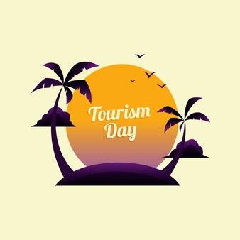 Contexte du tourisme de plage